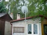 Služby Chata v zahrádkářské kolonii u Třebíče
