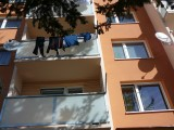 Služby Montáž 2 bytů v Třebíči na ulici Obránců míru
