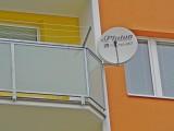 Služby Byt v Třebíči na ulici Čajkovského