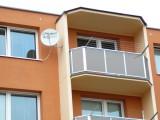 Služby Byt v Třebíči na ulici Okrajová