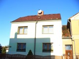 Služby Rodinný dům v Třebíči na ulici Kmochova
