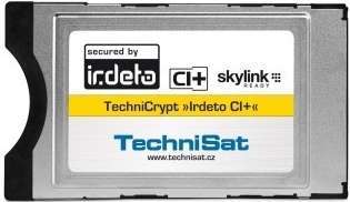 Modul TechniCrypt Irdeto CI+ (Skylink Ready) TechniSat