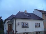 Služby Rodinný dům v Třebíči na ulici U Kuchyňky