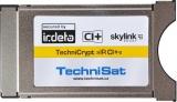 CA Modul IRDETO TechniSat TechniCrypt IR CI+ Skylink, Dual Decrypt