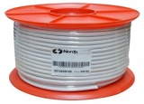 Kabel koax. GETI Profesional 100m PVC Nordix