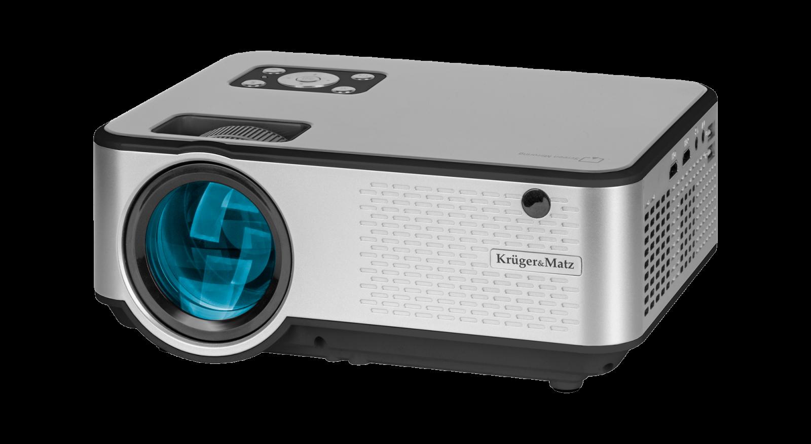 Kruger & Matz V-LED50 WIFI