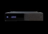 Pulse 4K | (1x DVB-S2X ), (1x DVB-S2X +1xDVB-T2/C), (2x DVB-S2X)