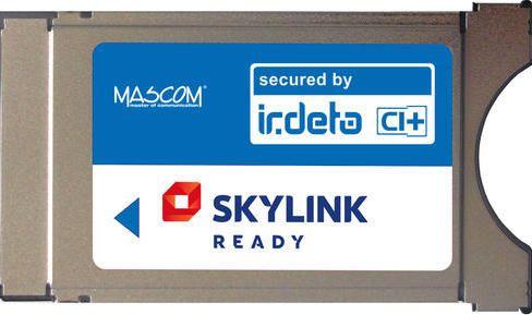 Mascom Skylink Irdeto CI+
