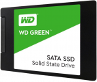 """WD Green 3D NAND, 2,5"""" - 240GB"""